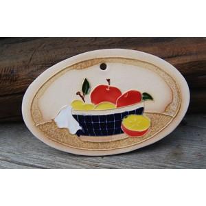 Obrázek jablka